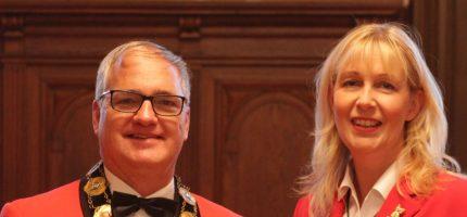 BKV startet mit Präsidenten Dr. Ralf Kohl und Manuela Beck in die neue Kampagne