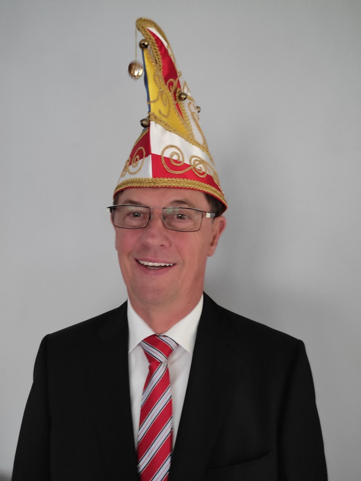 Dieter Speiser ist neuer Vorsitzender des BKV